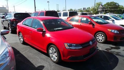 2013 Volkswagen Jetta for sale in Saint Robert MO