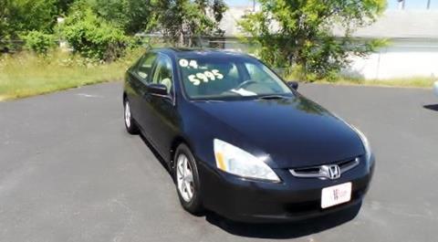 2004 Honda Accord for sale in Saint Robert MO