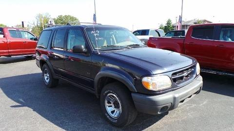 1999 Ford Explorer for sale in Saint Robert MO