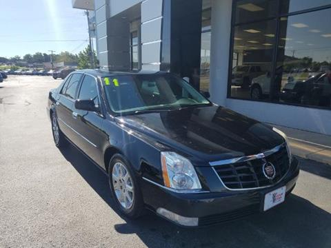 2011 Cadillac DTS for sale in Saint Robert MO