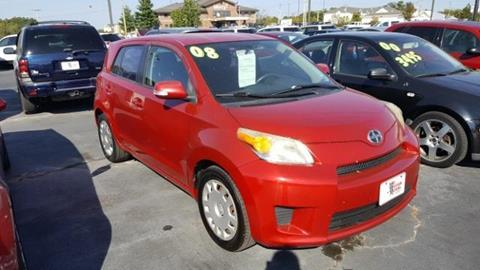 2008 Scion xD for sale in Saint Robert MO
