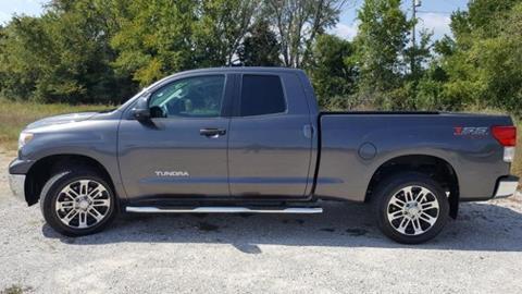 2012 Toyota Tundra for sale in Saint Robert, MO