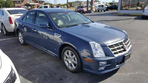 2009 Cadillac STS for sale in Saint Robert MO