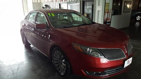 2013 Lincoln MKS for sale in Saint Robert, MO