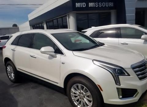 2017 Cadillac XT5 for sale in Saint Robert, MO