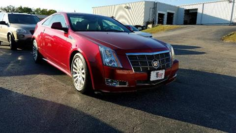 2011 Cadillac CTS for sale in Saint Robert MO