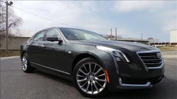 2017 Cadillac CT6 for sale in Saint Robert, MO