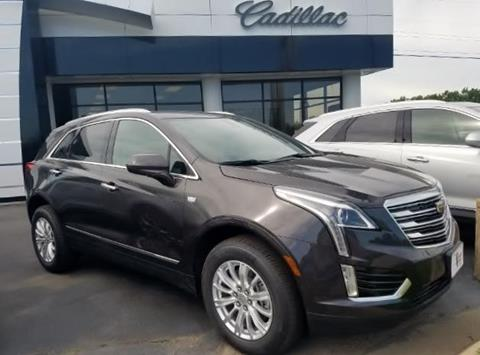 2017 Cadillac XT5 for sale in Saint Robert, MO