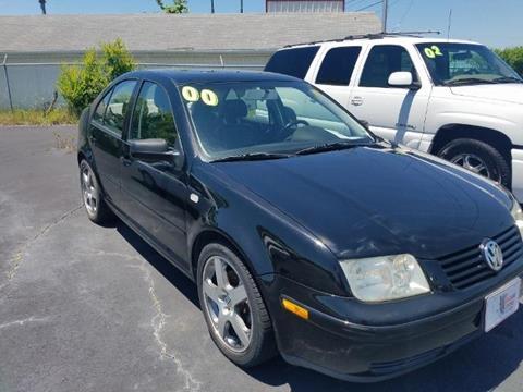2000 Volkswagen Jetta for sale in Saint Robert MO