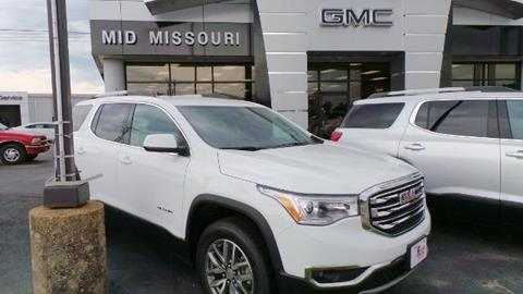 2017 GMC Acadia for sale in Saint Robert, MO