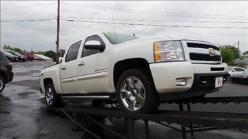 2011 Chevrolet Silverado 1500 for sale in Saint Robert, MO