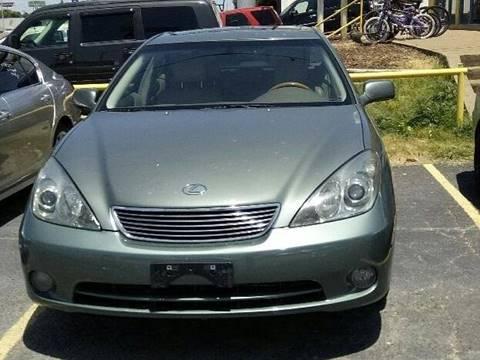 2005 Lexus ES 330 for sale in Lancaster TX