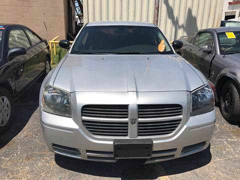 2005 Dodge Magnum for sale in Lancaster, TX