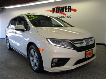 2018 Honda Odyssey for sale in Albany, OR