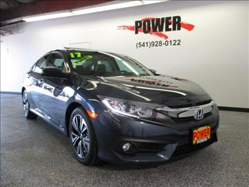 2017 Honda Civic for sale in Albany, OR