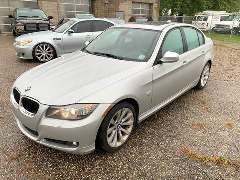 2010 BMW 3 Series for sale in Chanhassan, MN