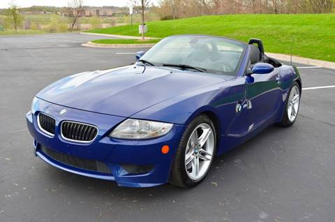 2006 BMW Z4 M for sale in Victoria, MN