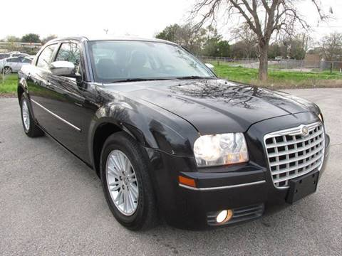 Chrysler Used Cars financing For Sale Richmond QUALITY MOTORCARS