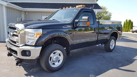 2013 Ford F-250 Super Duty for sale in Watertown, WI