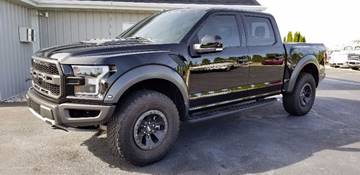 2017 Ford F-150 for sale in Watertown, WI