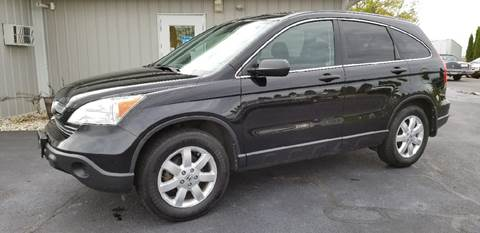 2009 Honda CR-V for sale at 920 Automotive in Watertown WI