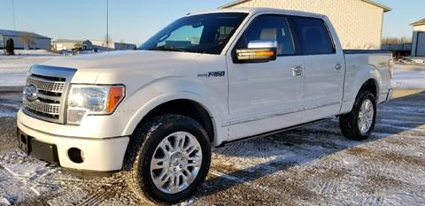 2012 Ford F-150 for sale at 920 Automotive in Watertown WI