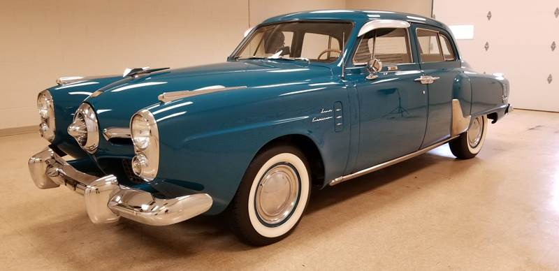 1950 Studebaker Champion for sale at 920 Automotive in Watertown WI