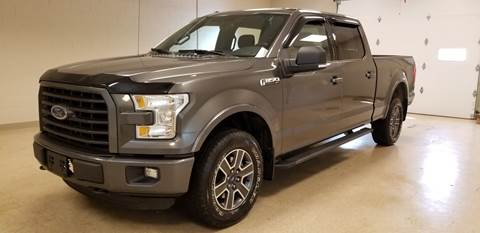 2015 Ford F-150 for sale at 920 Automotive in Watertown WI