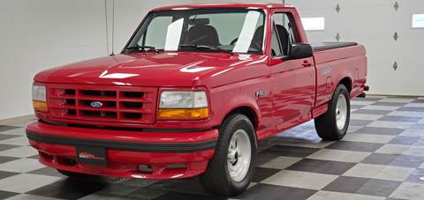1994 Ford F-150 SVT Lightning for sale in Watertown, WI