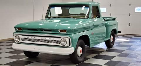 1966 Chevrolet C/K 10 Series for sale in Watertown, WI