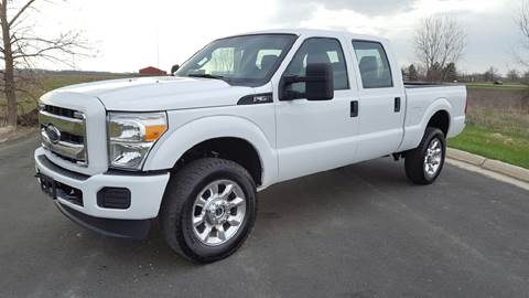 2015 Ford F-350 Super Duty for sale at 920 Automotive in Watertown WI
