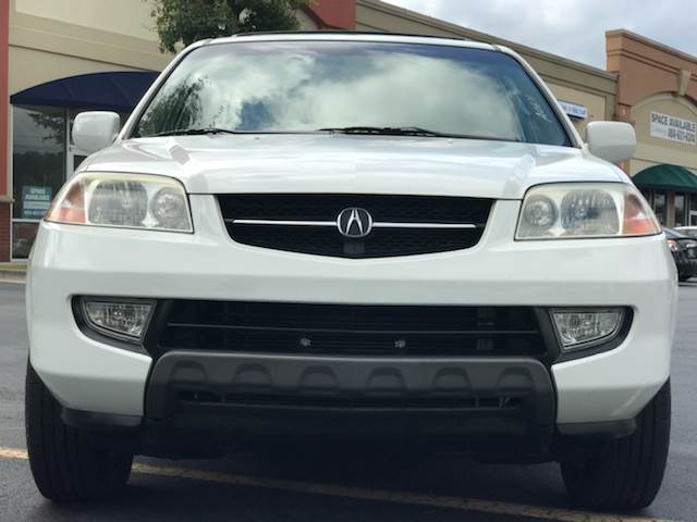 2003 acura mdx touring in marietta ga atlas autos