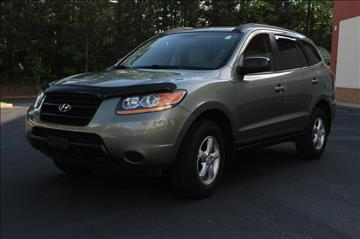 2008 Hyundai Santa Fe for sale in Marietta, GA