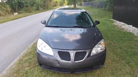 2006 Pontiac G6 for sale at LA Motors Miami in Miami FL