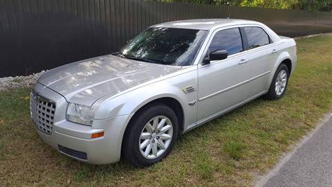 2005 Chrysler 300 for sale at LA Motors Miami in Miami FL