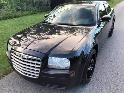 2007 Chrysler 300 for sale at LA Motors Miami in Miami FL