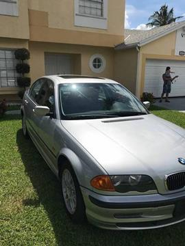 2000 BMW 3 Series for sale at LA Motors Miami in Miami FL