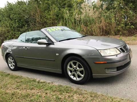 2006 Saab 9-3 for sale at LA Motors Miami in Miami FL