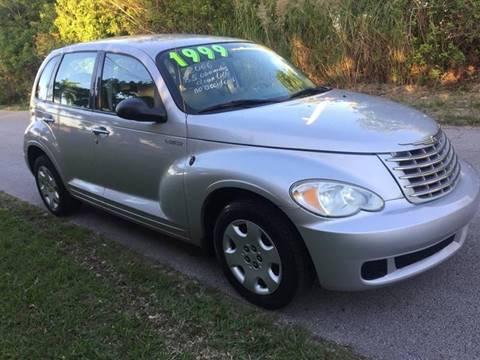 2006 Chrysler PT Cruiser for sale at LA Motors Miami in Miami FL