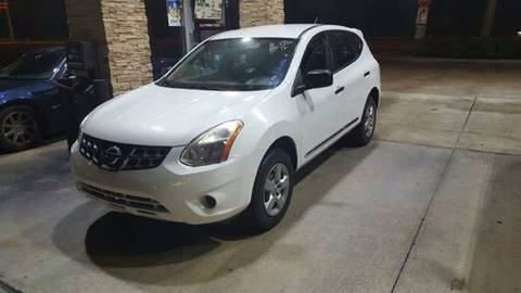 2012 Nissan Rogue for sale at LA Motors Miami in Miami FL