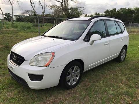 2008 Kia Rondo for sale at LA Motors Miami in Miami FL