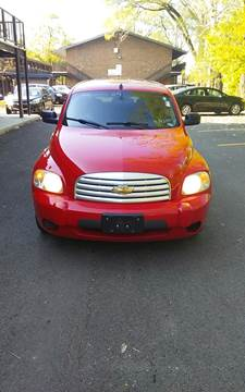 2009 Chevrolet HHR for sale at Melrose Park Cash Cars in Melrose Park IL