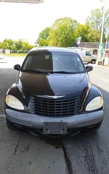 2002 Chrysler PT Cruiser for sale at Melrose Park Cash Cars in Melrose Park IL