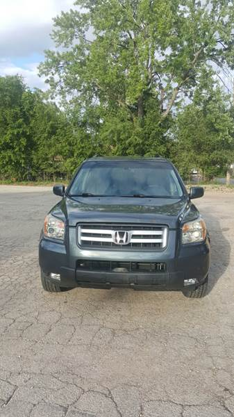 in elkhart details force for at auto honda sale ex pilot usa inventory