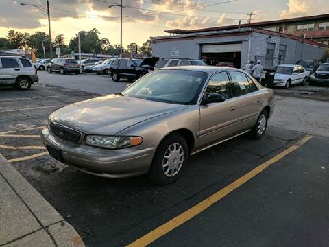 1998 Buick Century for sale at Melrose Park Cash Cars in Melrose Park IL