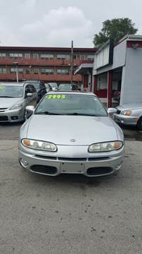 2003 Oldsmobile Aurora for sale in Melrose Park, IL