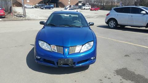 2003 Pontiac Sunfire For Sale In Nebraska Carsforsale