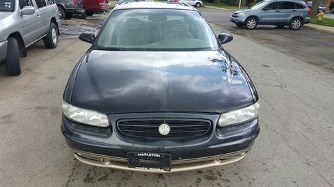 2004 Buick Regal for sale in Melrose Park, IL