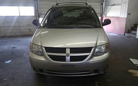 2007 Dodge Grand Caravan for sale at Melrose Park Cash Cars in Melrose Park IL