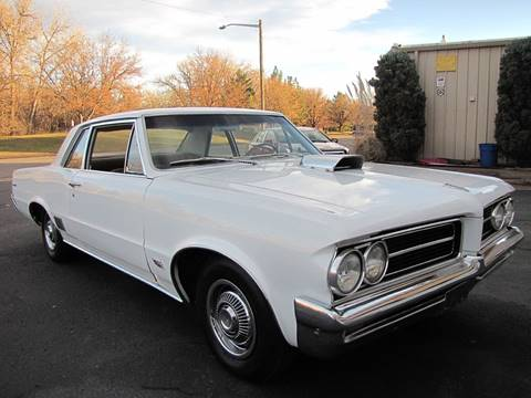 1964 Pontiac Le Mans for sale in Denver, CO